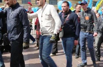 Луценко обвинил «Оппоблок» в организации «титушек» в Днипре