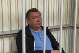 Суд отпустил Антипова под залог
