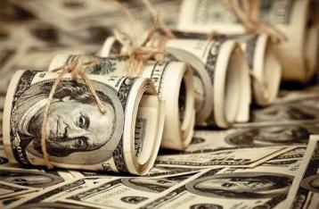 Международные резервы Украины выросли до $17,6 миллиарда