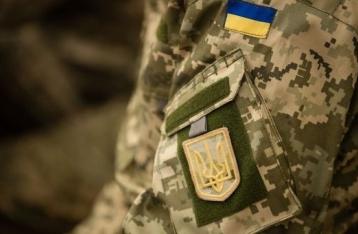 За сутки в АТО ранены пятеро военных