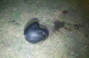 Подозреваемый в убийстве байкера сдался полиции