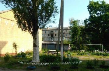 Во время обстрела Красногоровки ранены восемь человек