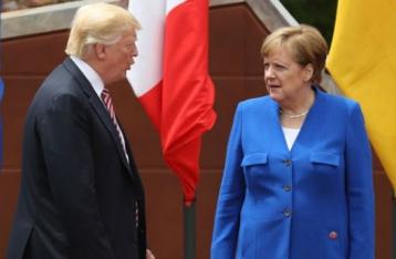 Меркель: На США больше нельзя полагаться