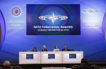 ПА НАТО призвала Россию вернуться к официально признанным границам
