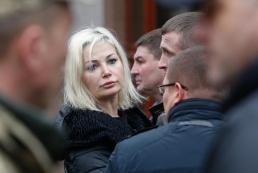 Максакова: Накануне убийства Вороненкова его водителя похитили ФСБшники