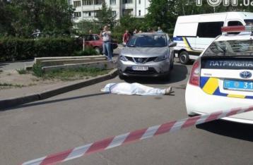 Геращенко подтвердил убийство сотрудника «Укрспирта»