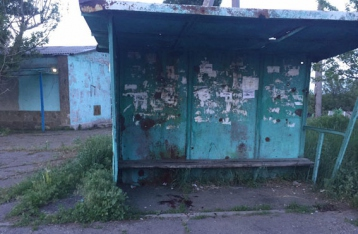 В результате обстрела Авдеевки ранены 3 мирных жителей