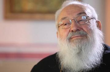 Умер Блаженнейший Любомир Гузар