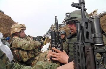 Очередное «перемирие»: боевики 9 раз обстреляли украинских военных
