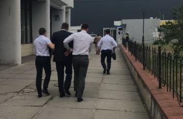 СБУ задержала фигуранта дела по присвоению 250 миллионов «Укргазбанка»