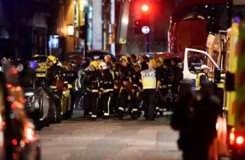 В результате терактов в Лондоне погибли 6 человек, 48 – ранены
