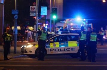Украинцы в результате терактов в Лондоне не пострадали