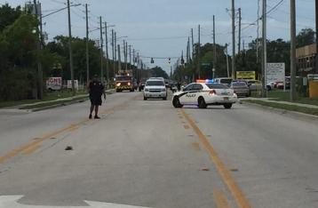 В результате стрельбы в Орландо погибли пять человек