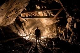 Обрушение породы на шахте в Кривом Роге: погиб горняк