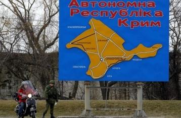 Послы ЕС одобрили продление «крымских» санкций