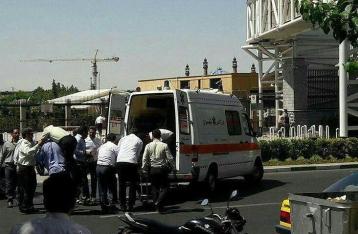 В результате вооруженных атак в Иране 1 человек погиб, 13 – ранены