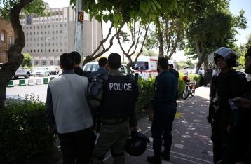 СМИ: Жертвами нападения на иранский парламент стали 7 человек