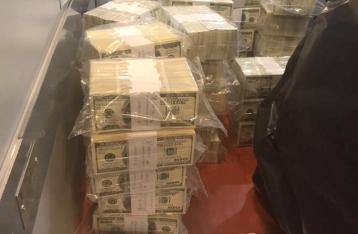 Чиновника ФГВФЛ задержали на взятке в $5 миллионов