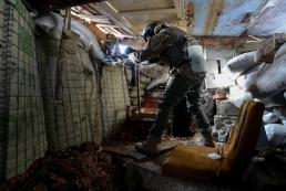 Обострение на луганском направлении: 1 военный погиб, 7 – ранены