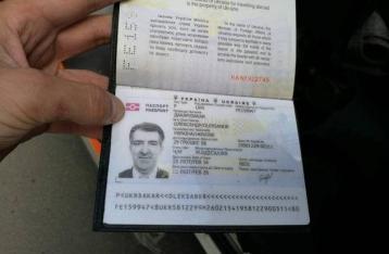 Подозреваемого в покушении на Осмаева и Окуеву арестовали