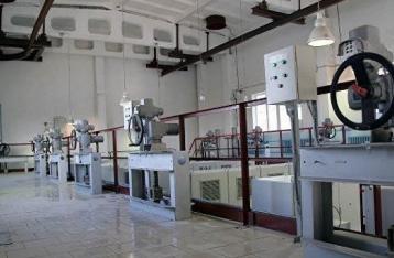 На 5 фильтровальных станций Донетчины прекратили поставку воды