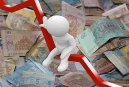 Рост цен в Украине ускорился до 13,5%