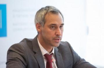 Член НАПК Рябошапка решил подать в отставку