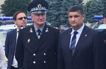 Завтра в Украине заработает дорожная полиция