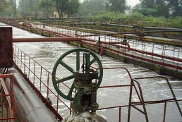 Южно-Донбасский водовод снова остановлен
