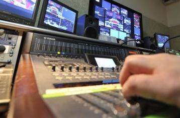 Закон о языковых квотах на ТВ вступит в силу в октябре