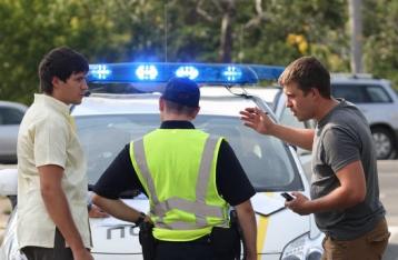 Вместо ГАИ: как в Украине будет работать дорожная полиция