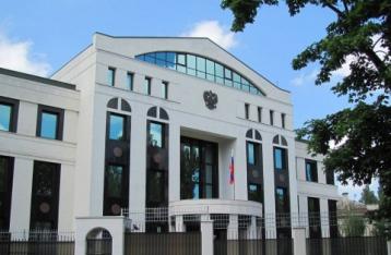 Reuters: Выдворенные из Молдовы дипломаты РФ вербовали боевиков на Донбасс