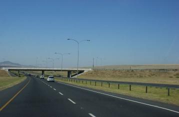 Кабмин одобрил стратегию повышения безопасности на дорогах