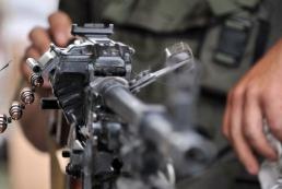 НВФ обстреляли Сухую Балку: погиб местный житель