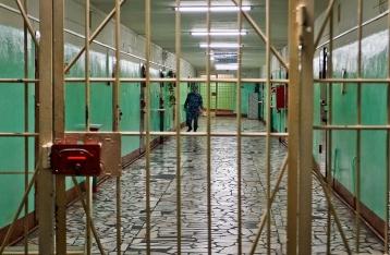 Организатор нападения на Чорновол найден повешенным в изоляторе МВД