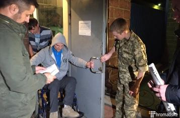 Фигуранта «дела Онищенко» арестовали на два месяца