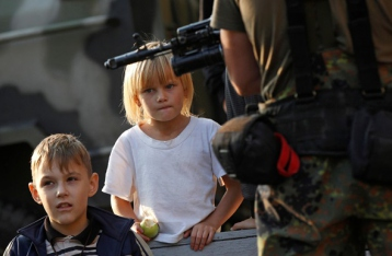 С начала года на Донбассе погибли 47 гражданских, 222 получили ранения