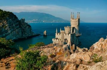 Совет ЕС продлил на год санкции против Крыма
