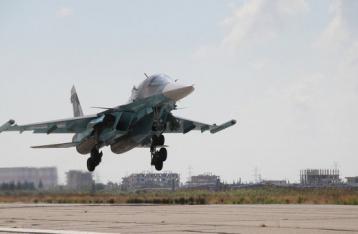 РФ угрожает сбивать американские самолеты в Сирии