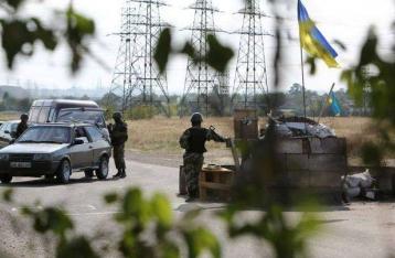 На Донбассе задержали российских военных медиков
