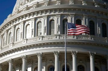 В Конгрессе США отложили голосование по новым санкциям против РФ