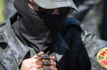 На Луганщине во время боя пропал подполковник Нацгвардии