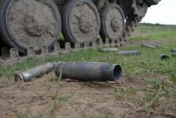 Контактная группа в Минске утвердила «хлебное перемирие»