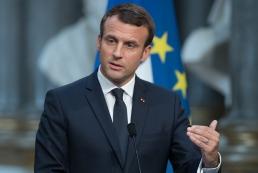 Макрон планирует переговоры в «нормандском» формате перед саммитом G20