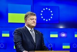 Порошенко: В ЕС заверили в продлении санкций против РФ