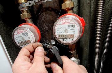 Рада одобрила обязательную установку счетчиков тепла и воды во всех домах