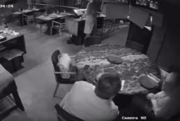 ГПУ обнародовала оперативное видео по делу Гужвы