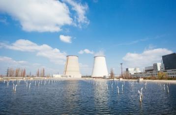 «Укртрансгаз» снял ограничения на подачу газа киевской ТЭЦ-6