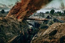 «Перемирие» на Донбассе: 2 военных погибли, 3 – ранены