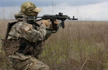 ВСУ уничтожили ДРГ боевиков, в которую входили россияне